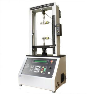universal testing machine / compression / tensile / coefficient of friction