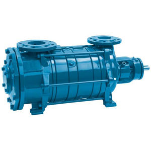 Water pump - SIHImulti MSH series - Flowserve SIHI Pumps - condensate /  centrifugal / for the chemical industry