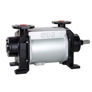 air compressor / hydrogen / stationary / thermal