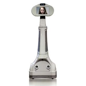 mobile telepresence robot