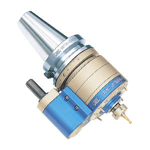 cutting motor spindle