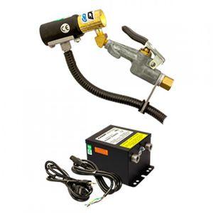 cleaning ionizing air gun / lightweight
