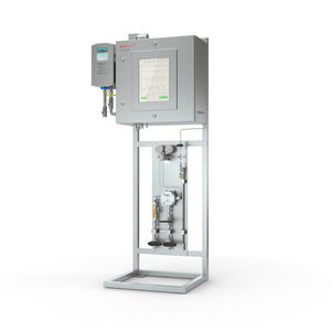 vapor pressure tester
