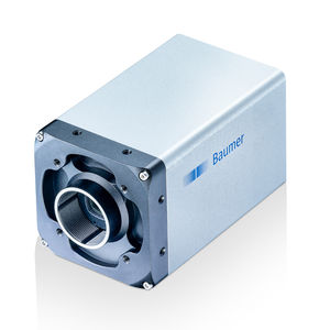 spark optical emission camera