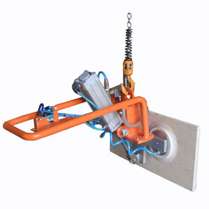 flat part vacuum lifting device
