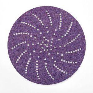 ceramic abrasive disc