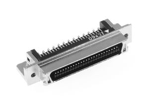 wire-to-board connector