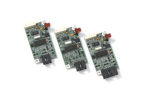 communications controller card