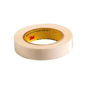 double-sided adhesive tape / acrylic / polyethylene / polyester