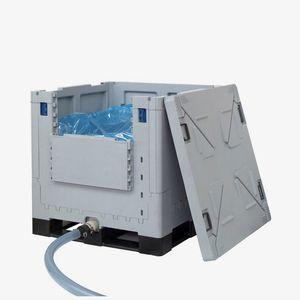 PP IBC container