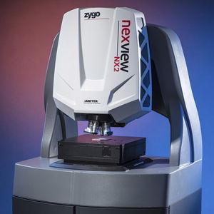 optical profilometer