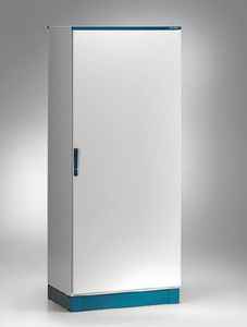 free-standing electric cabinet