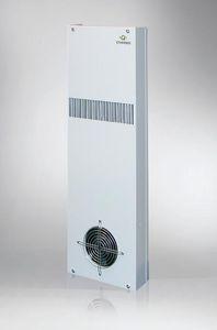 block type heat exchanger