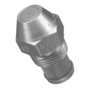 spray nozzle / hollow-cone / stainless steel / brass
