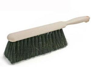 dusting brush / cleaning / plastic / handheld