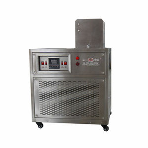 cooling test chamber / low-temperature