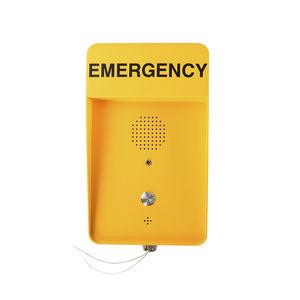 emergency intercom
