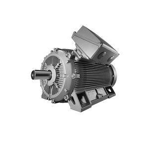 AC motor / asynchronous / 400 V / 380 V