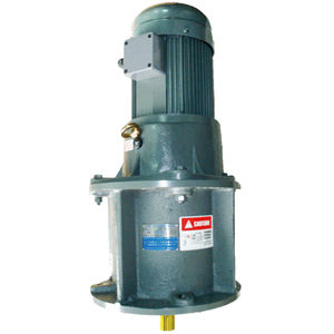 turbine mixer