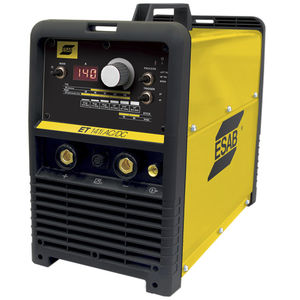 Esab Dc Welding Power Supplies All The Products On Directindustry
