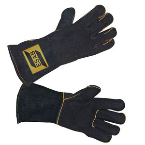 welding gloves / chemical protection / mechanical protection / heat-resistant