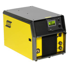 MMA welder / MIG-MAG / with wire feeder / pulsed DC