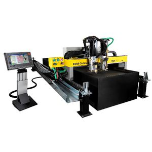 plasma cutting machine / for aluminum / for steel / for stainless steel