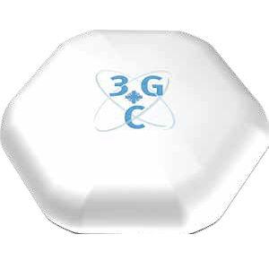 radio antenna / GNSS / GPS / GLONASS
