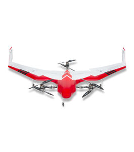 hybrid UAV / aerial photography / for industrial applications / mapping