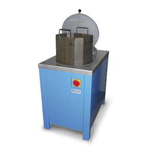 automatic quenching machine / vertical