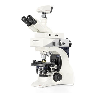 analysis microscope / inspection / for research / metallurgical