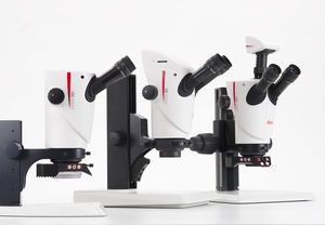 analysis microscope / inspection / for materials inspection / industrial