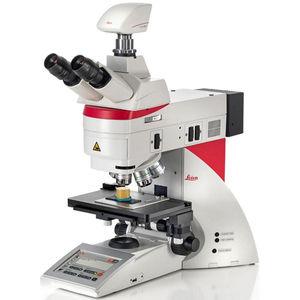 research microscope