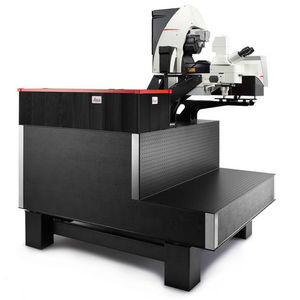 laboratory microscope / confocal / high-precision / high-speed