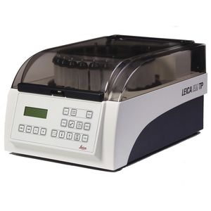 automatic sample preparation system