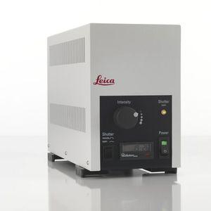 microscope light source