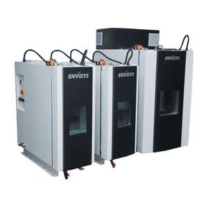 environmental test chamber / temperature / salt spray / humidity