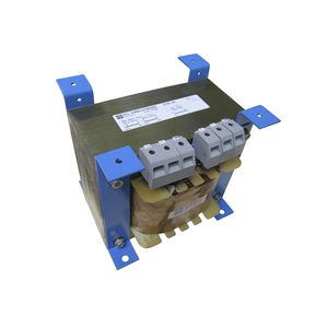 isolation transformer / dry / control / single-phase