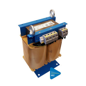 isolation transformer / protection / single-phase / for medical applications
