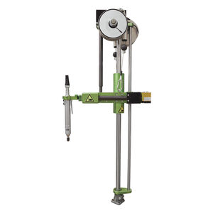 reaction arm with 3 encoders / linear / torque