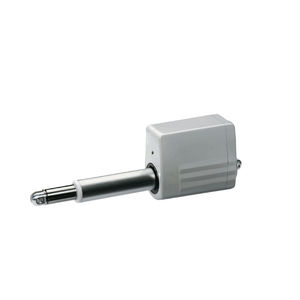 linear actuator / electric / compact / DC