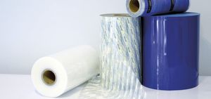 thermoforming film / packaging / multilayer / polymer