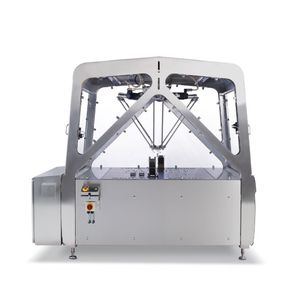 pick-and-place materials handling module