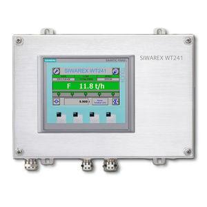 digital weighing terminal / IP65 / stainless steel / remote