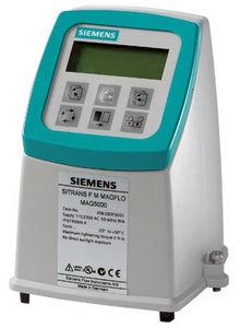 electromagnetic flow transmitter