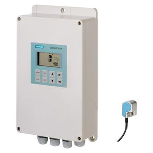 monitoring acoustic sensor