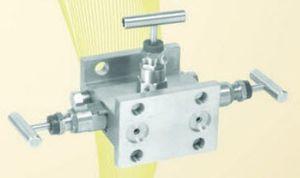 3-way manifold