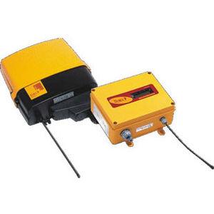 UHF transceiver