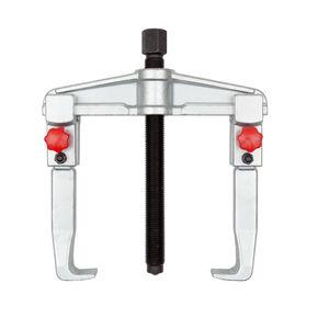 mechanical bearing puller / two-arm / internal / external