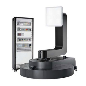 freestanding goniophotometer
